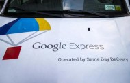 Google sued by express delivery driver seeking wages