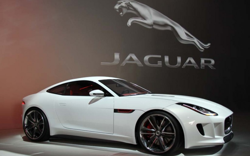 Jaguar recall cars in China