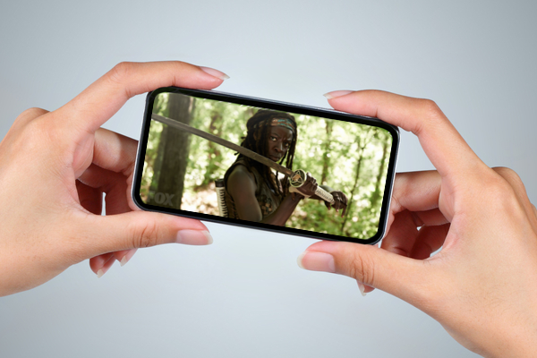 Mobile TV in Africa  growing