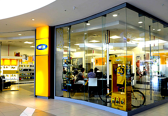 MTN-Safaricom partner to transfer money