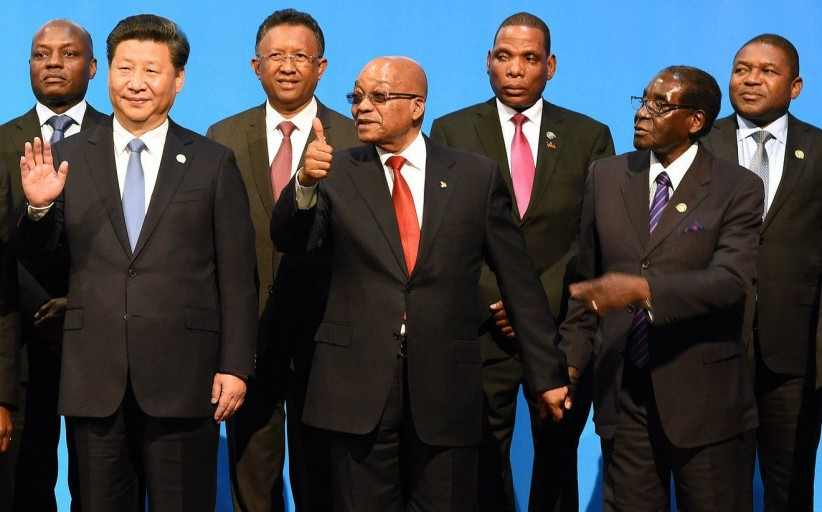 China pledge $60 billion to boost business in Africa