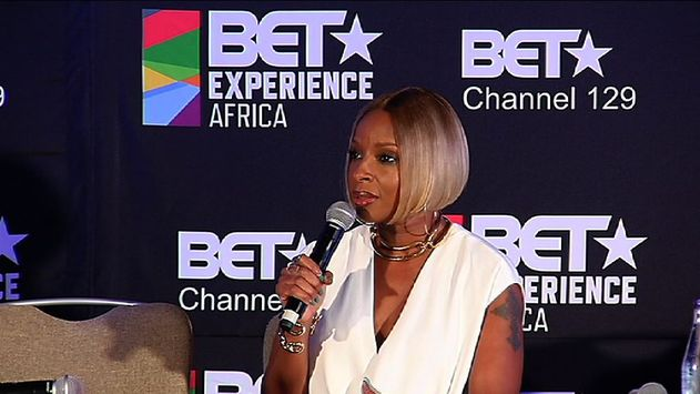 A look at BET Africa Experience